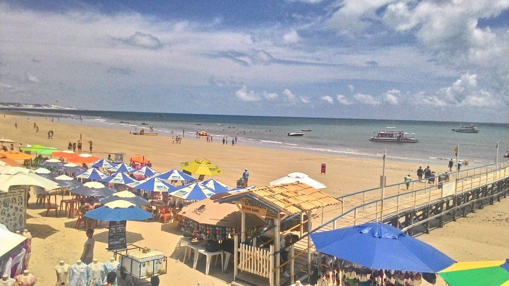 pirangi praia