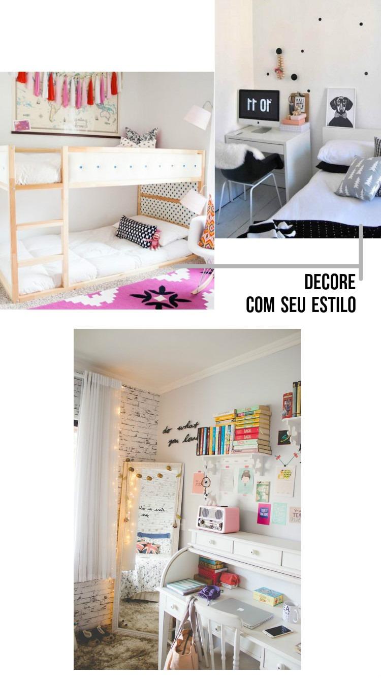 Quarto dos sonhos 5 passos para montar o seu quarto