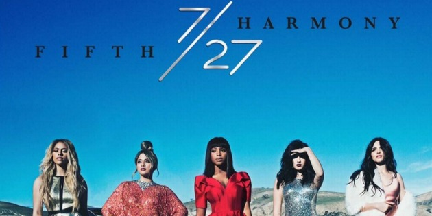 Fifth Harmony - 7-27