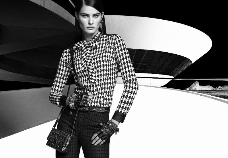 dd6585c39 Coleção da vez  Karl Lagerfeld para Riachuelo