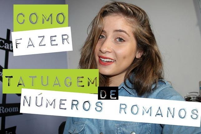 como-fazer-TATUAGEM-DE-NÚMEROS-ROMANOS