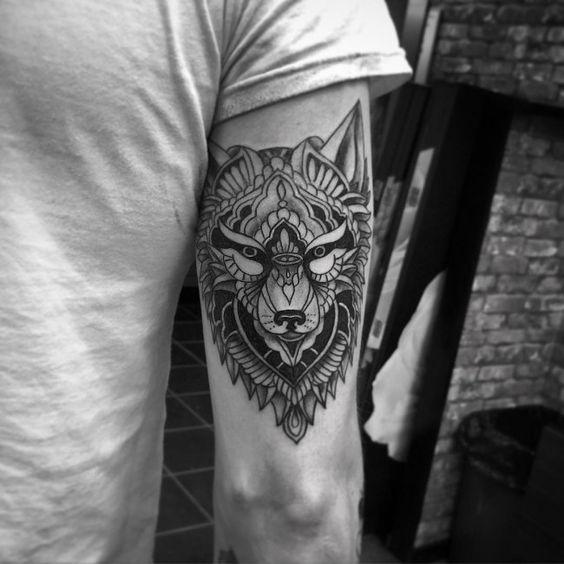 tatuagem-de-lobo-2