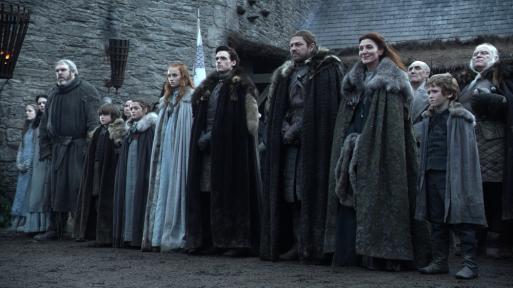 melhores episódios de Game Of Thrones