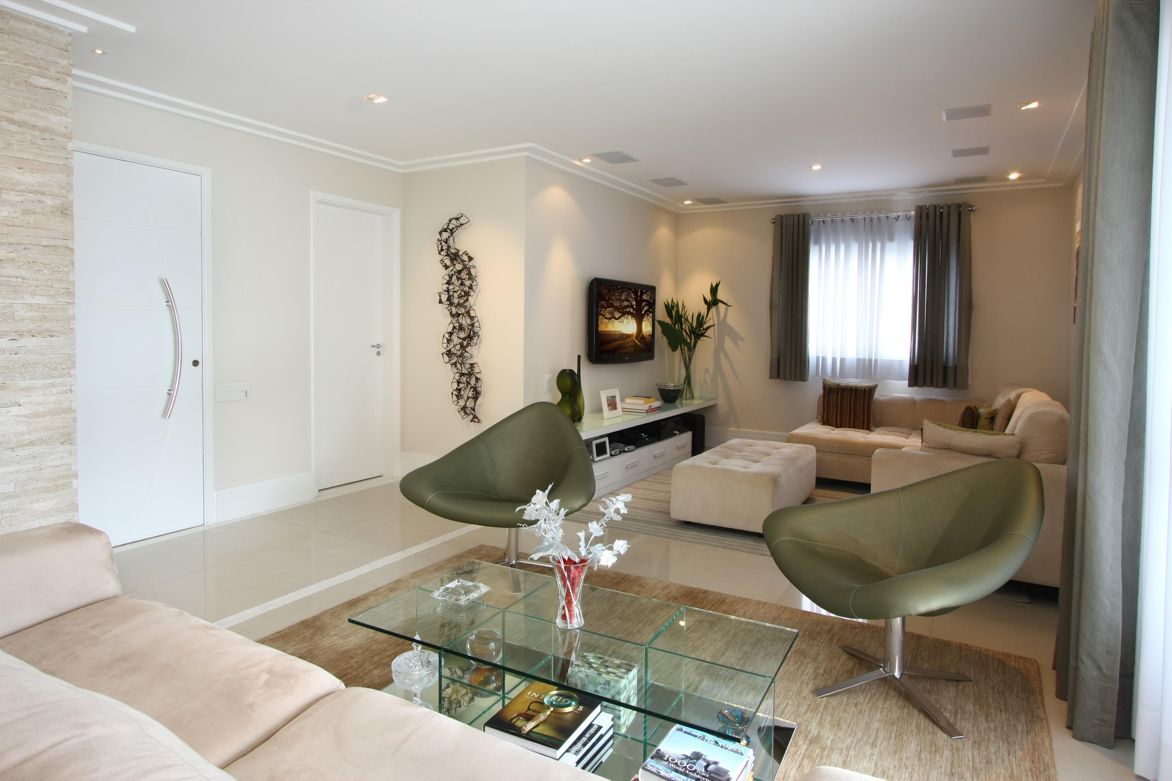 Feng shui como decorar a casa de uma forma mais harmoniosa for Cores sala de estar feng shui