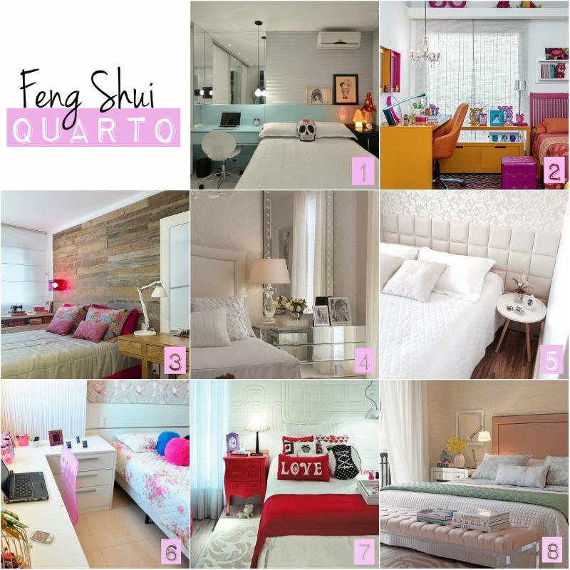 Feng Shui Quarto Dicas para deixar o seu quarto mais  ~ Verde No Quarto Feng Shui