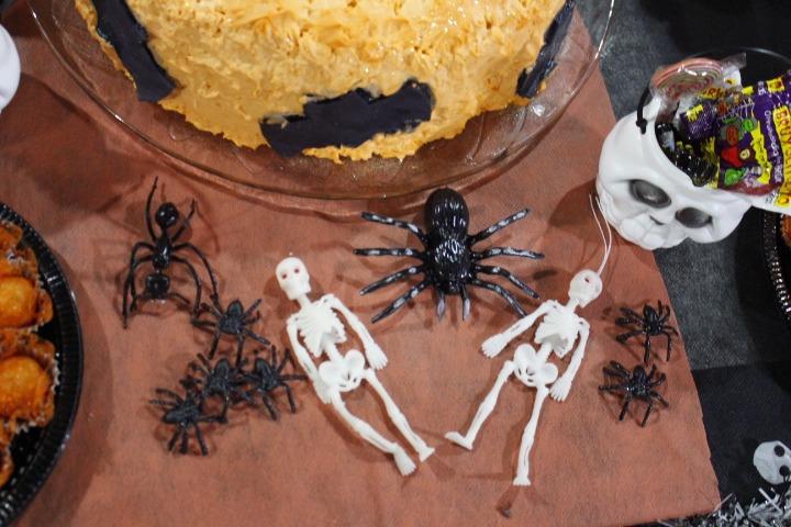 Decoração Festa De Halloween~ Decoracao Banheiro Halloween