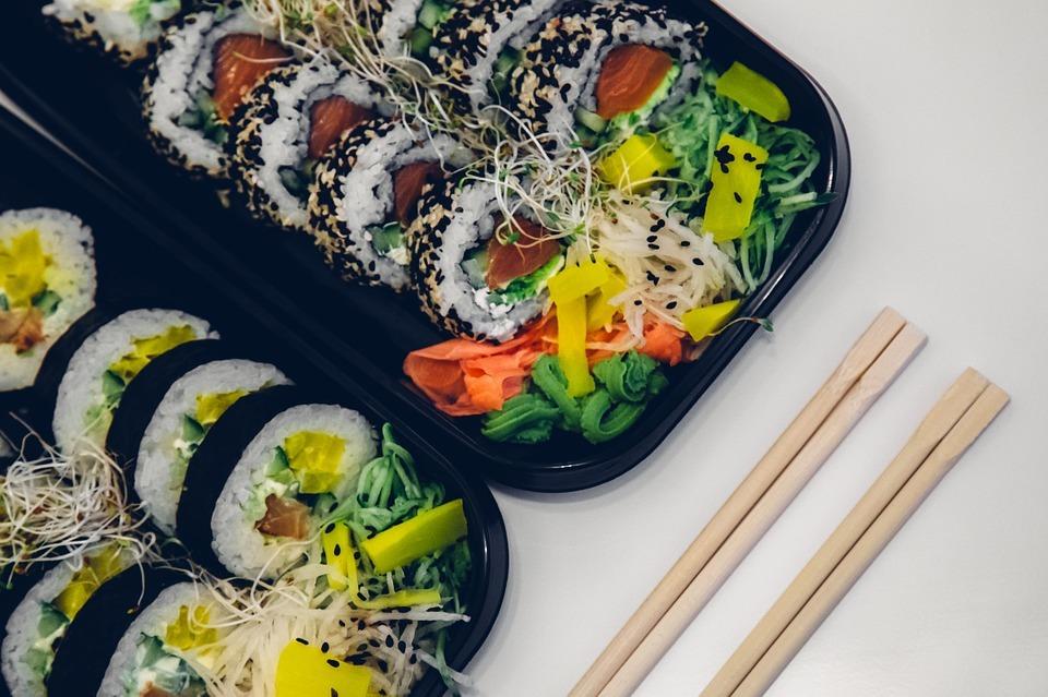manter a dieta fora de casa