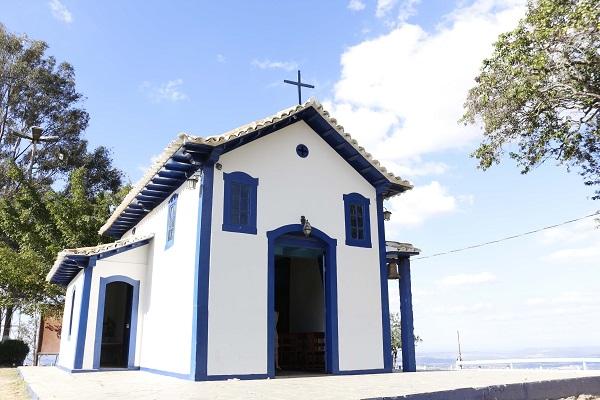 passeio em sete lagoas capela