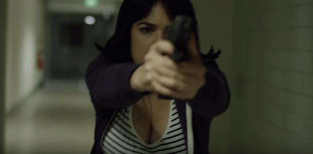 segunda temporada de glitch