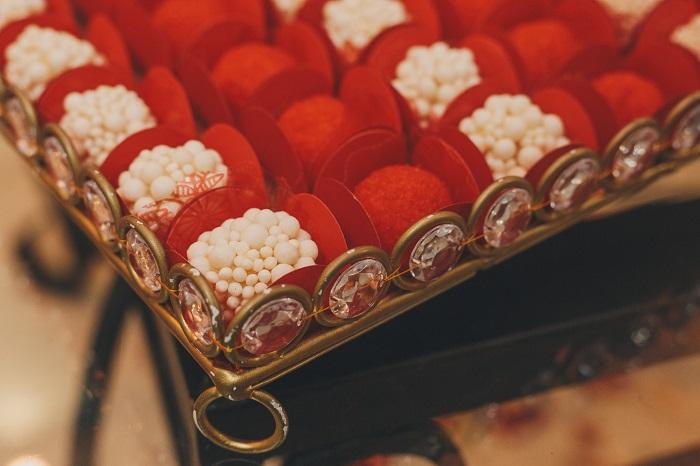 decoração chá de panela
