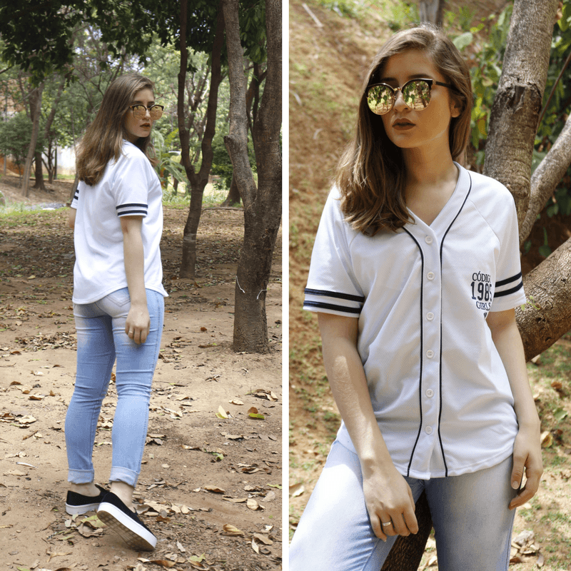 look codigo girls moda blogueira
