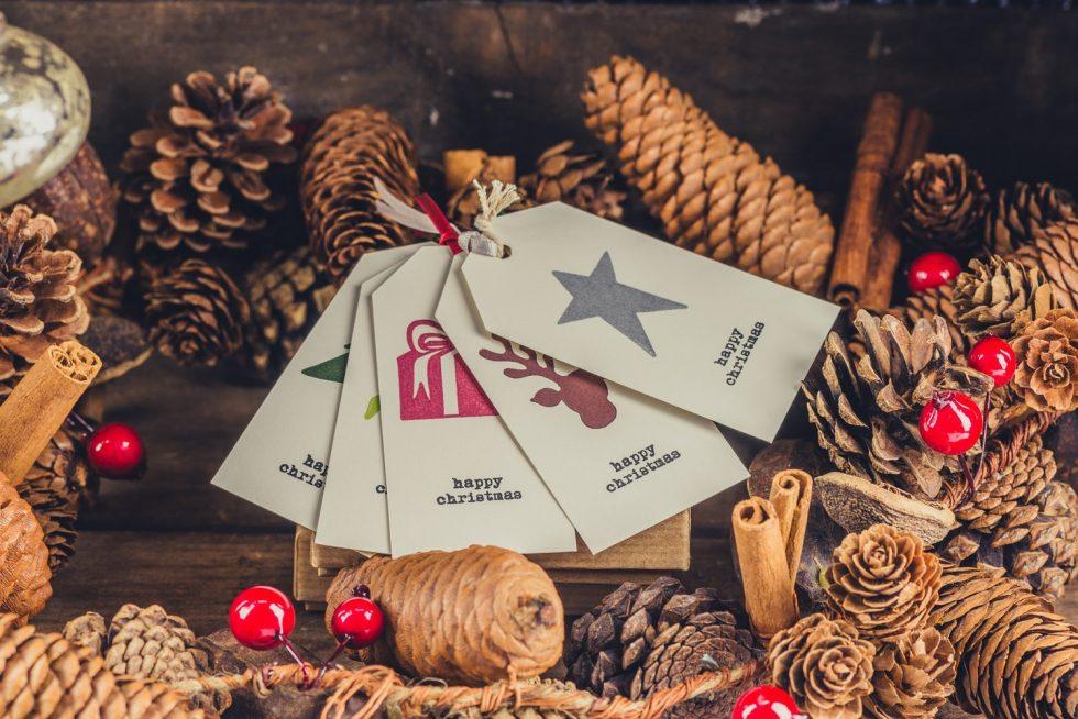 cartão de natal como fazer o seu