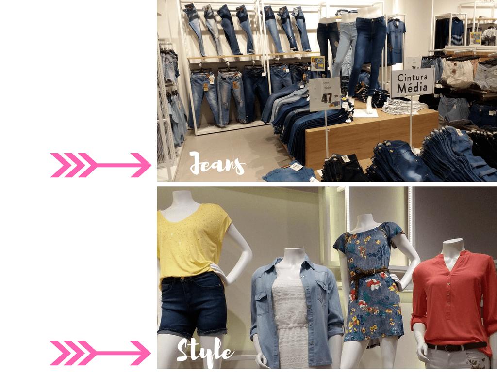 pernambucanas partage shopping betim