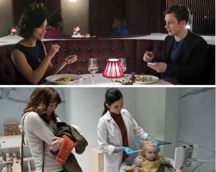 Quarta temporada de black mirror serie Netflix entenda