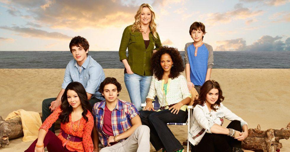 the fosters serie netflix primeira temporada
