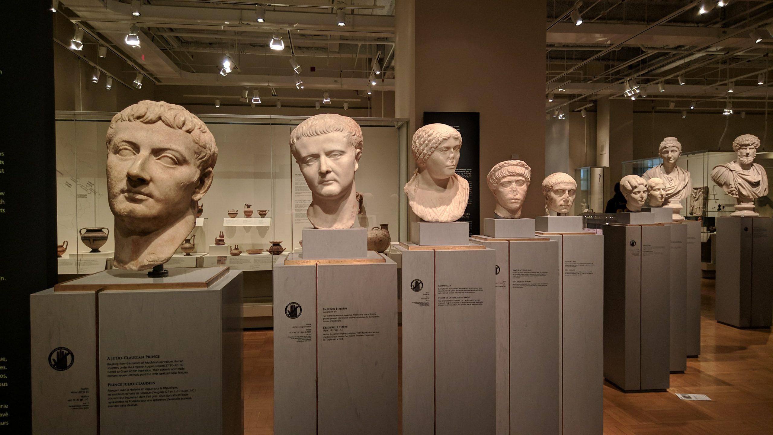 museu toronto