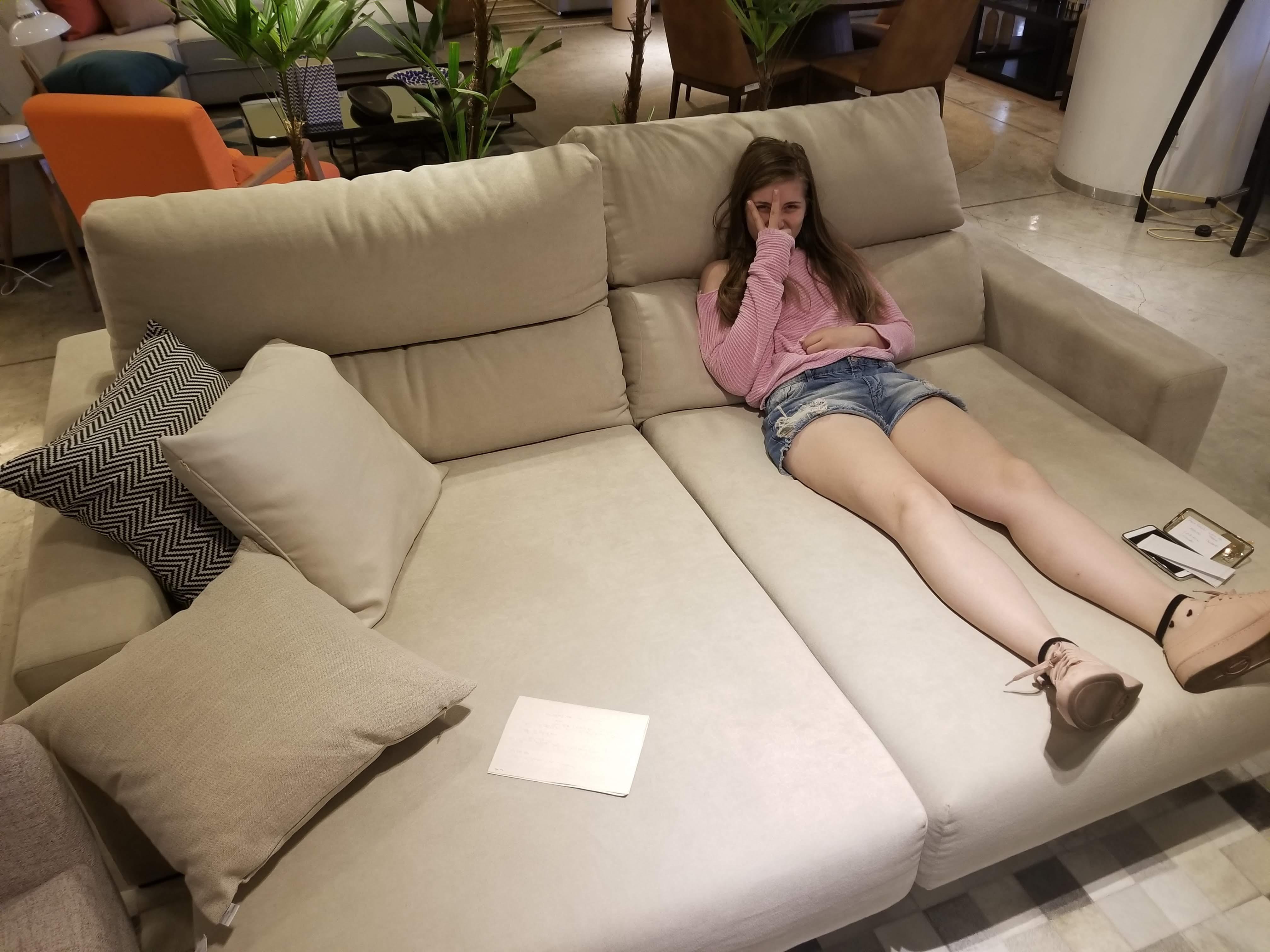 comprar sofá pro apartamento