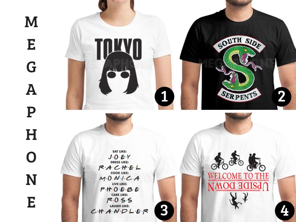 camisetas-de-series-camisas-de-series-megaphone