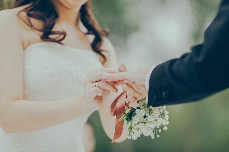 Comemorar bodas casamento