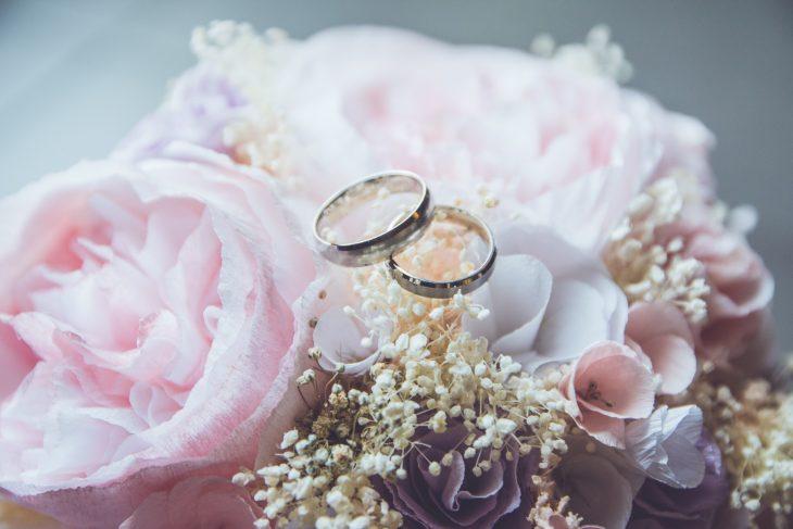 Significado das bodas
