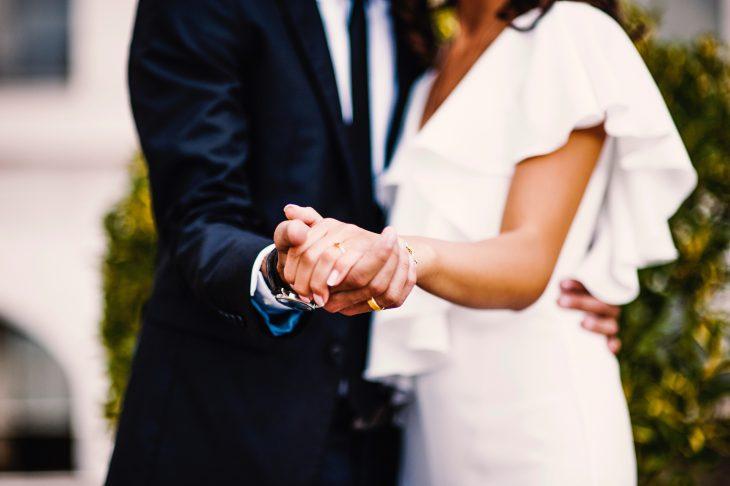 Comemoração de bodas de casamento como fazer