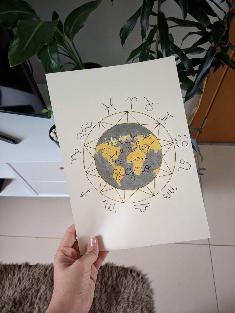 viagem dos sonhos de cada signo do zodíaco