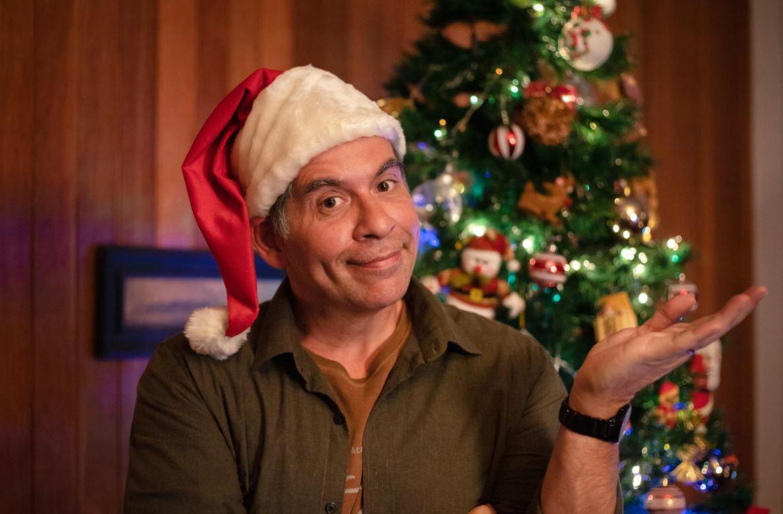 Tudo Bem No Natal Que Vem filmes de natal netflix