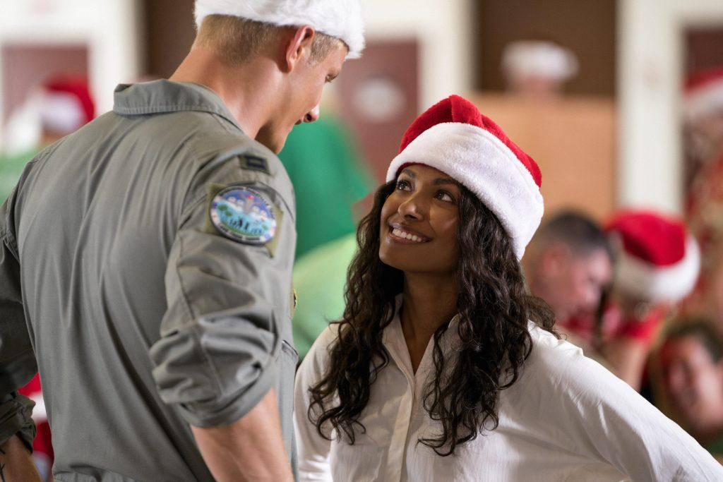 Missão Presente de Natal filme netflix natalino natal 2020