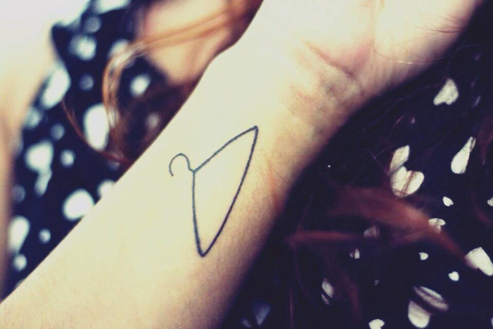 Guia Tatuagem Tatuagens Da Megan Fox Diário Da Aninha