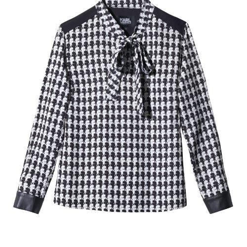 d3361a8e70 Conheça a coleção completa de Karl Lagerfeld para Riachuelo
